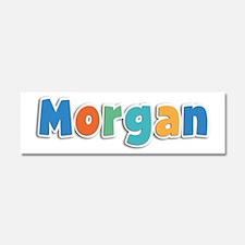 Morgan Spring11B 10x3 Car Magnet