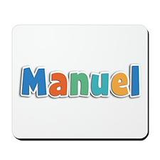 Manuel Spring11B Mousepad