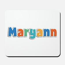 Maryann Spring11B Mousepad