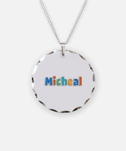 Micheal Spring11B Necklace