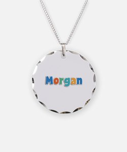 Morgan Spring11B Necklace