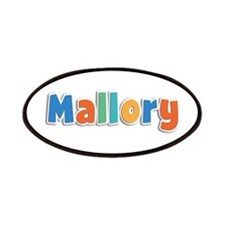 Mallory Spring11B Patch
