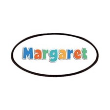 Margaret Spring11B Patch