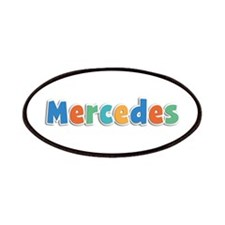 Mercedes Spring11B Patch