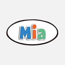 Mia Spring11B Patch