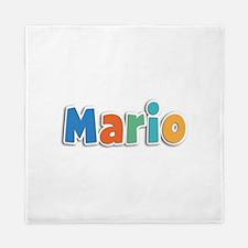 Mario Spring11B Queen Duvet