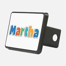 Martha Spring11B Hitch Cover