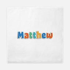Matthew Spring11B Queen Duvet