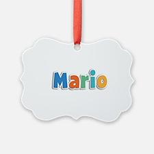 Mario Spring11B Ornament