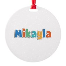 Mikayla Spring11B Ornament