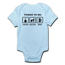 Waste Collector Infant Bodysuit