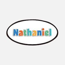 Nathaniel Spring11B Patch