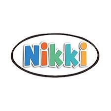 Nikki Spring11B Patch