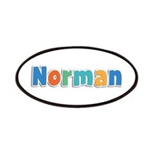 Norman Spring11B Patch
