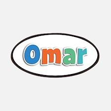Omar Spring11B Patch