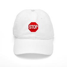 Stop Jaqueline Baseball Cap