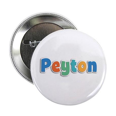 Peyton Spring11B Button