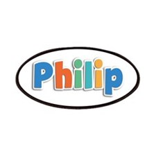 Philip Spring11B Patch