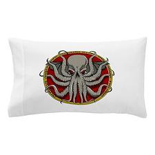 Cthulhu Sigil Pillow Case