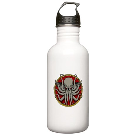 Cthulhu Sigil Stainless Water Bottle 1.0L