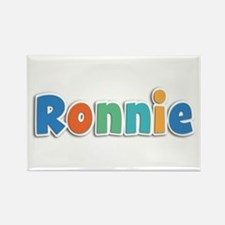 Ronnie Spring11B Rectangle Magnet