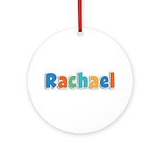 Rachael Spring11B Round Ornament