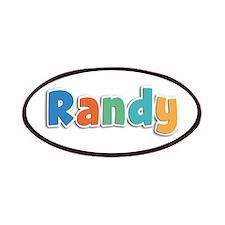 Randy Spring11B Patch