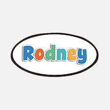 Rodney Spring11B Patch
