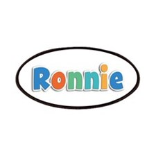 Ronnie Spring11B Patch