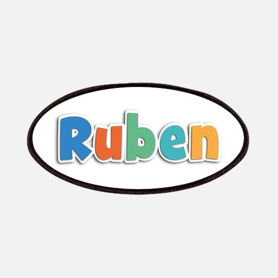 Ruben Spring11B Patch