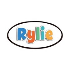 Rylie Spring11B Patch