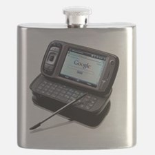3G PDA phone - Flask