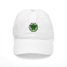Cthulhu Rising Baseball Cap