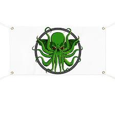 Cthulhu Rising Banner