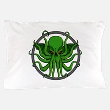Cthulhu Rising Pillow Case