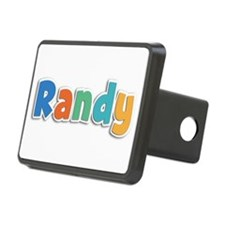 Randy Spring11B Hitch Cover