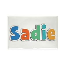 Sadie Spring11B Rectangle Magnet