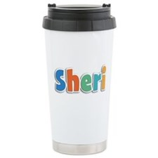 Sheri Spring11B Travel Mug