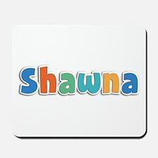 Shawna Spring11B Mousepad