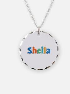 Sheila Spring11B Necklace