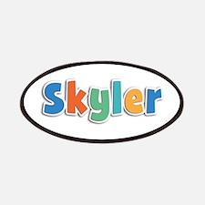 Skyler Spring11B Patch