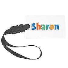 Sharon Spring11B Luggage Tag