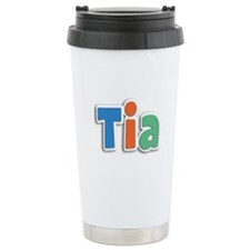 Tia Spring11B Travel Mug