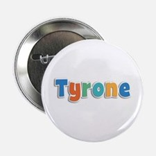 Tyrone Spring11B Button