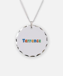 Terrence Spring11B Necklace Circle Charm