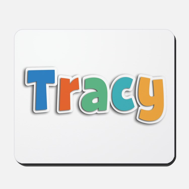 Tracy Spring11B Mousepad