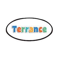 Terrance Spring11B Patch
