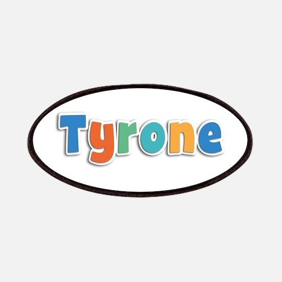 Tyrone Spring11B Patch