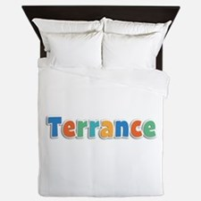 Terrance Spring11B Queen Duvet