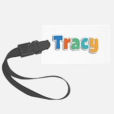 Tracy Spring11B Luggage Tag